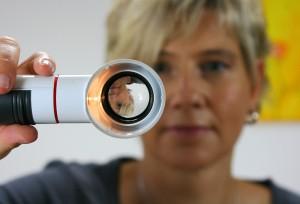 Konstitutionsbestimmung in der Heilpraktikerpraxis Sabine Korthals