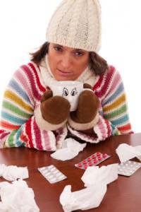 Erkältungs- und Grippeprophylaxe