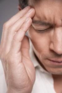 Alternative Migränebehandlung